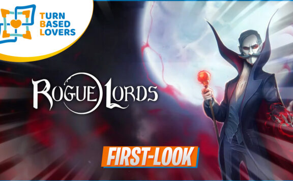 Rogue Lords Gameplay