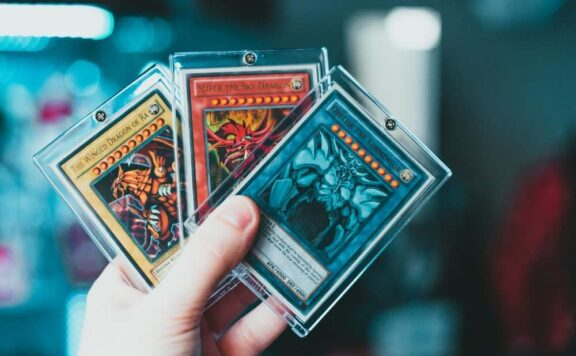 Cards in Good Condition