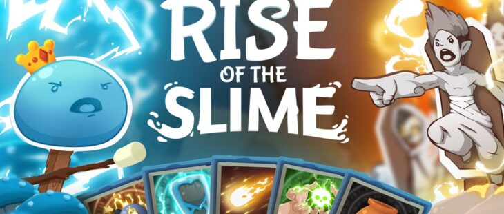 Rise of the Slime review