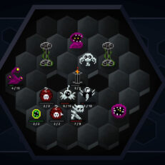 Hex of the Lich Overview