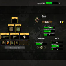 Recon Control Review