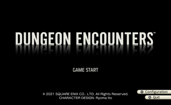 Dungeon Encounters Review and Tips